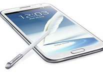 KitKat update available for Galaxy Note 2, France is first to get it