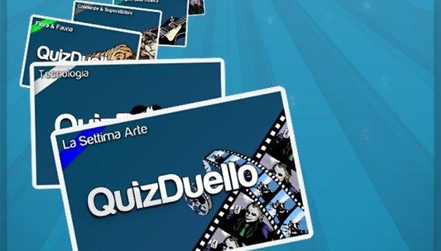 Quiz Duello: un'app per sfidarli tutti!