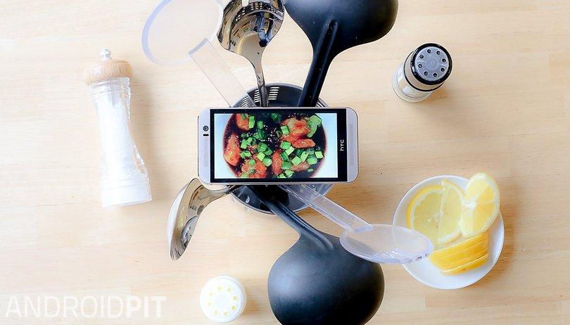 Scoprite ricette sempre nuove le migliori app Android