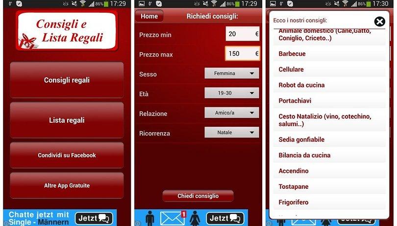 Le top 3 app da non perdere assolutamente per il Natale 2013