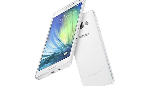 Samsung Galaxy A7 annunciato ufficialmente, arriverà anche in Italia!