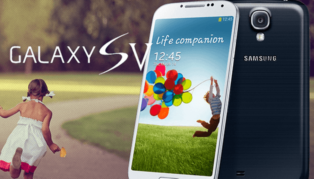 Samsung Galaxy S5 mini speculation