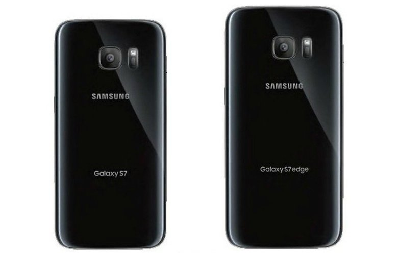 samsung galaxy s7 back