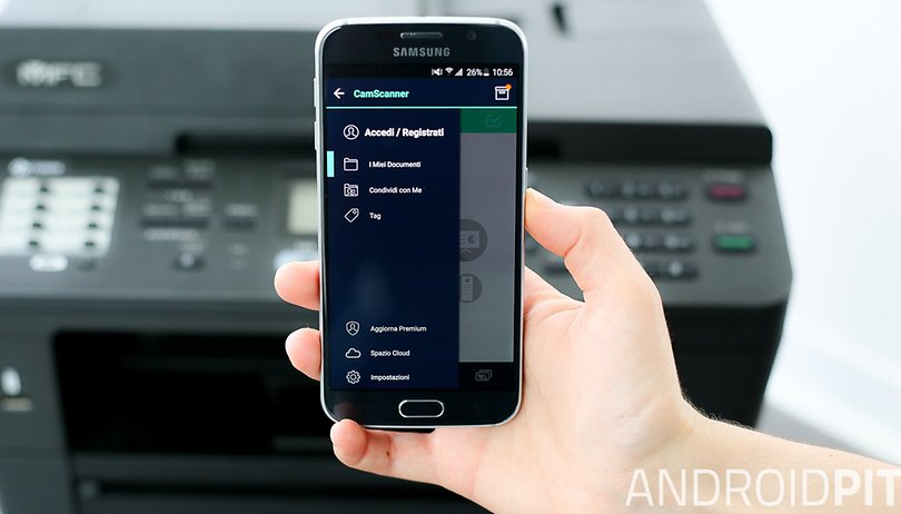 Best scanning apps for Android