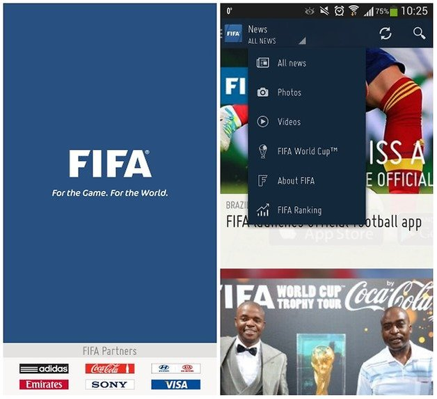 screenshot fifa