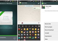 Whatsapp o Line? Le due chat a confronto