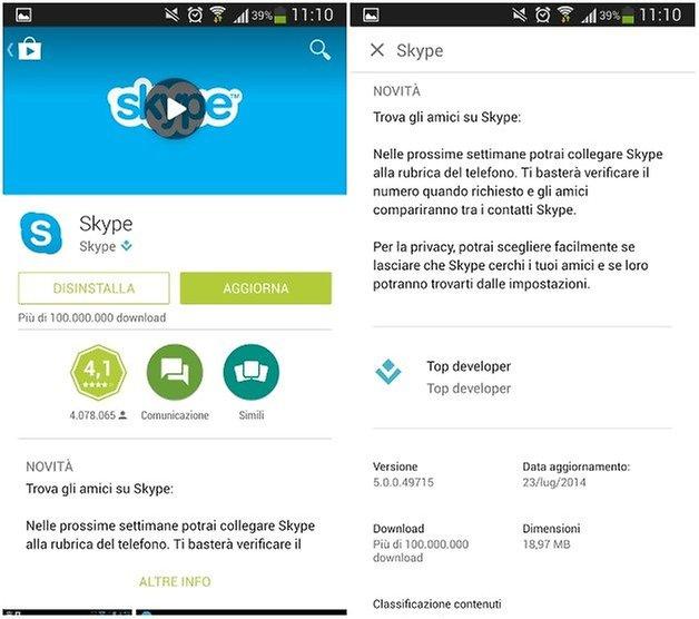 skype IT