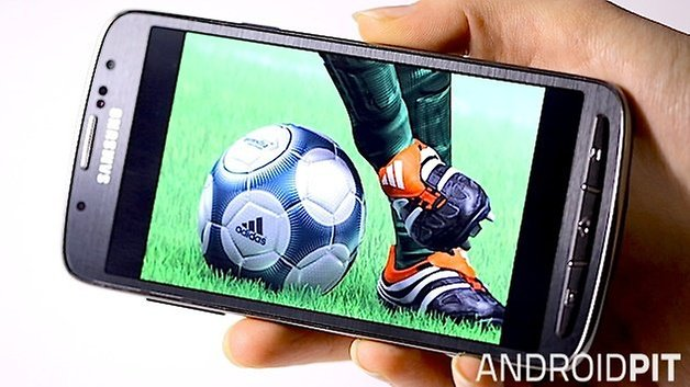 soccer apps android