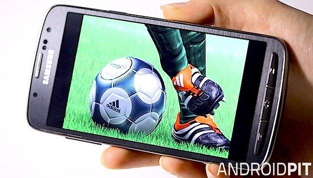 Le migliori app per non perdersi il campionato di calcio