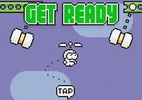 Swing Copters - Llega la secuela de Flappy Bird