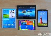 Los mejores tablets de 7 pulgadas