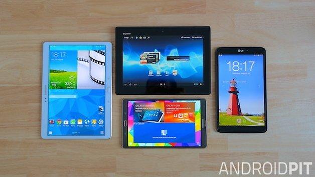 tablets teaser