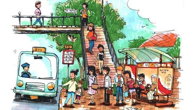 Trasporti pubblici nelle grandi città