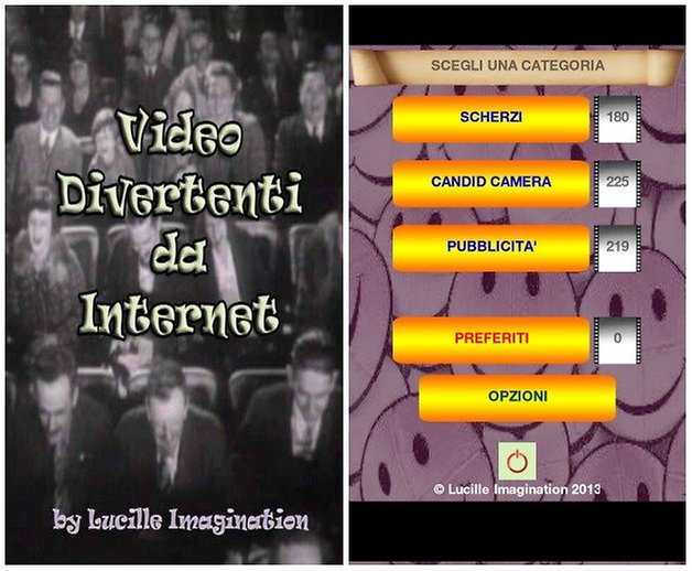 video divertenti