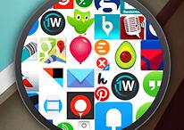 Google Play offre una sezione dedicata ad Android Wear
