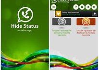 """Come nascondere """"ultima connessione"""" su WhatsApp"""