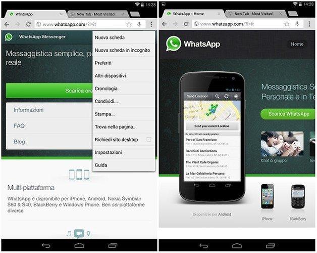 whatsapp uno