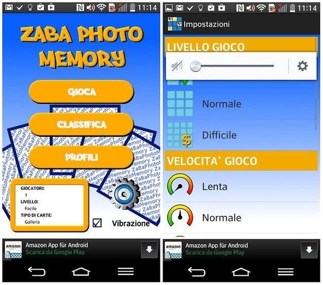 zaba photo memory