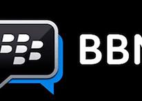 BlackBerry Messenger: Vergebene Chancen