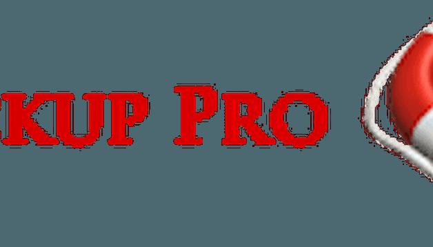 My Backup Pro: Daten gesichert!