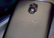 [Rumor] ¡Sólidos rumores sobre el Galaxy S3!