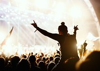 Mobile phone-free concerts: it really is more fun