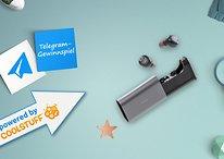 Das Telegram Gewinnspiel: Gewinne Bluetooth-Kopfhörer
