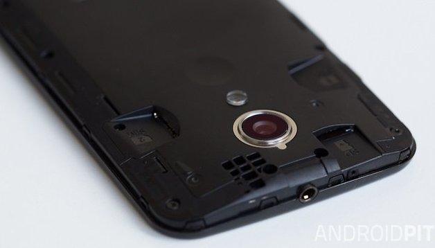 Come abilitare la impostazioni avanzate della fotocamera di Moto G, Moto X e Moto E