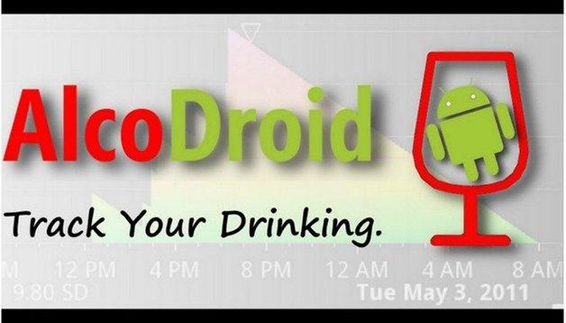 Le migliori app per controllare il vostro tasso alcolico