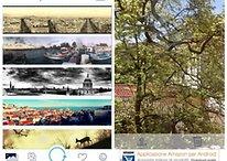 Las mejores aplicaciones para sacar fotos panorámicas