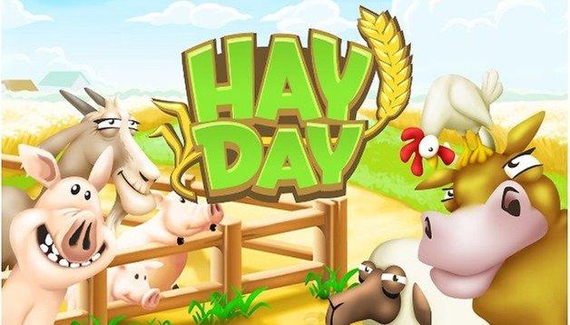 Trucchi per Hay Day