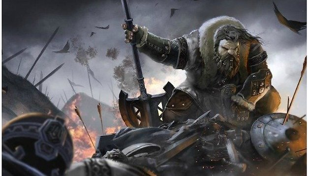 Trucchi per Hobbit: King of middle earth
