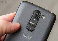 Test du LG G2 Mini : vaut-il encore le coup ?