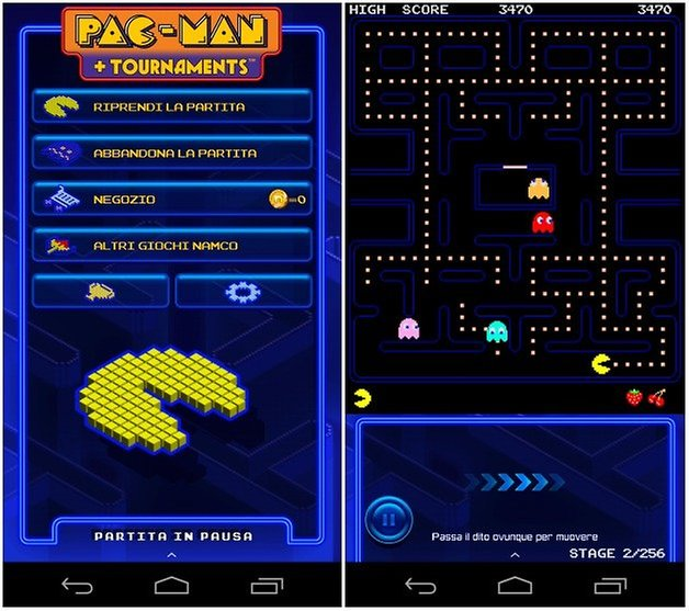 pacmannamco
