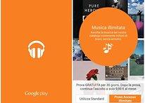 Come scaricare la musica su Google Play Music ed ascoltarla offline