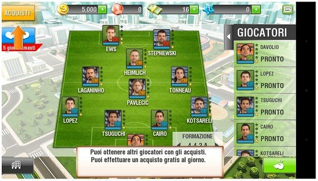 realfootballlineup