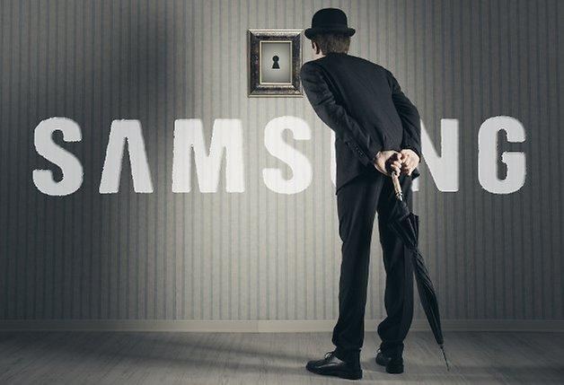 samsung privacy shutterstock 134607059