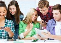 In crisi con lo studio? Ecco le migliori app per studenti!