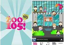 L'app dello Zoo di 105 è disponibile sul Google Play Store