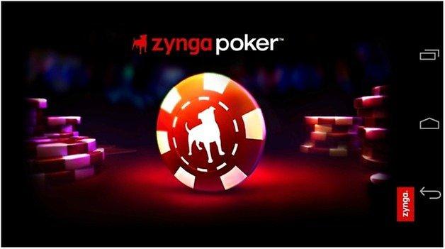 Zynga poker di zynga