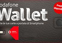 Ti sei dimenticato il portafoglio a casa? Arriva Vodafone Wallet