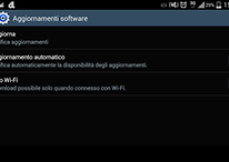 Android KitKat 4.4 in arrivo per Galaxy Note 8.0 Wi-Fi