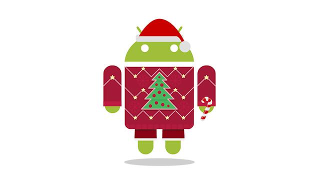 Le migliori app di Natale!