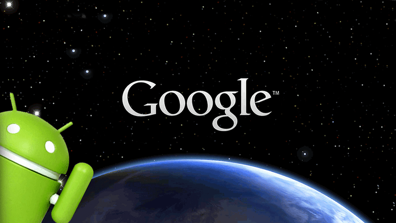 android google earth