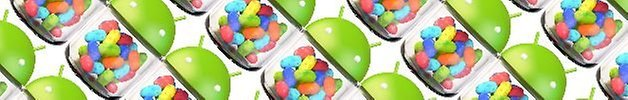 android jellybean banner
