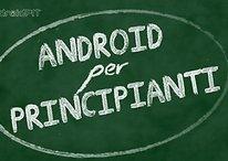 Come disinstallare un'app dal vostro Android