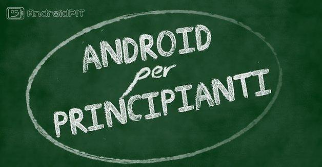 android per principianti