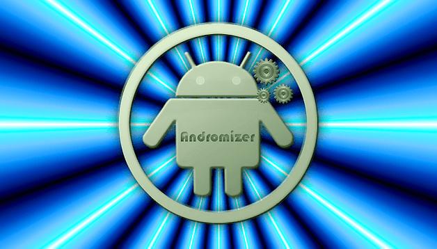 Andromizer: spingi al massimo il tuo Android!