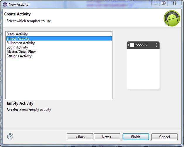 app tutorial 3 crea activity 1