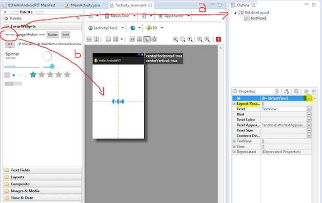 app tutorial 3 layout3